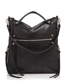 Botkier Logan Leather Hobo