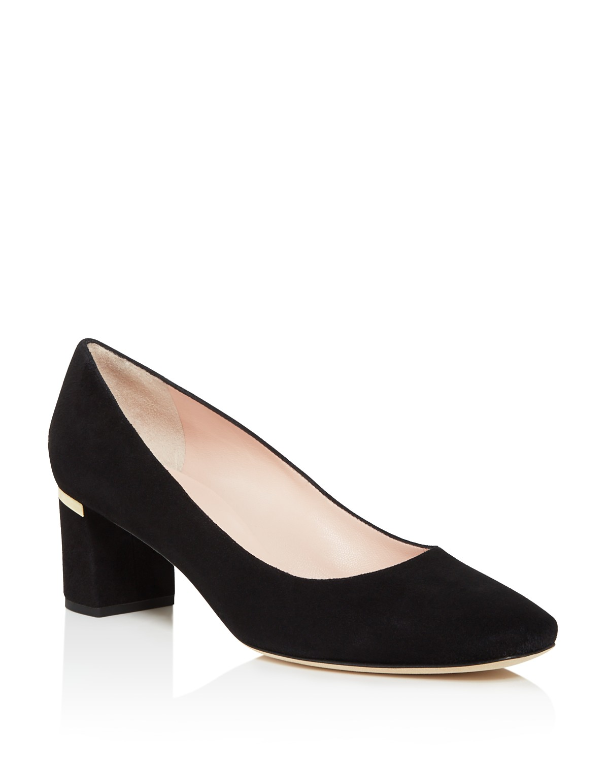 Kate Spade New York Dolores Too Mid Heel Pumps - 100% Exclusive 9PT3SS