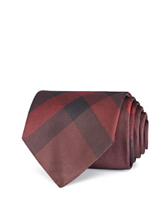 Burberry House Check Classic Tie - Bloomingdale's_0