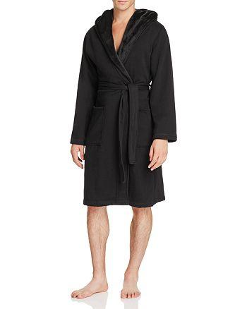 8f17e1bc762 UGG® Brunswick Robe | Bloomingdale's