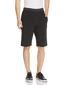 ATM French Terry Shorts - Bloomingdale's_0