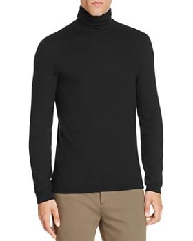 ATM Anthony Thomas Melillo - Cotton Ribbed Turtleneck Sweater
