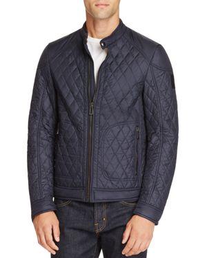 Belstaff Bramley Quilted Moto Jacket 1768381