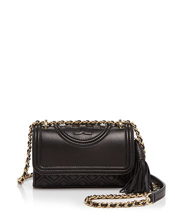 Tory Burch - Micro Fleming Crossbody