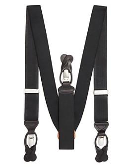 Trafalgar - Men's Classic Convertible Stretch Brace