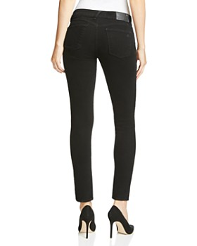 DL1961 - Camila Skinny Jeans in Fragment - 100% Exclusive