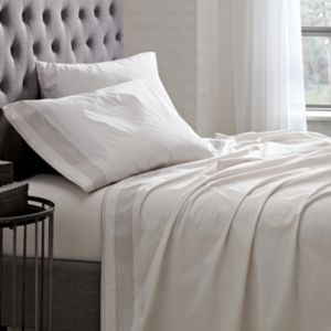 Dwell Studio Meena Border Sheet Set, King