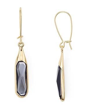 Robert Lee Morris Soho Shepherd's Hook Earrings