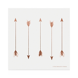 Thirstystone Copper Arrows Coasters, Set of 4