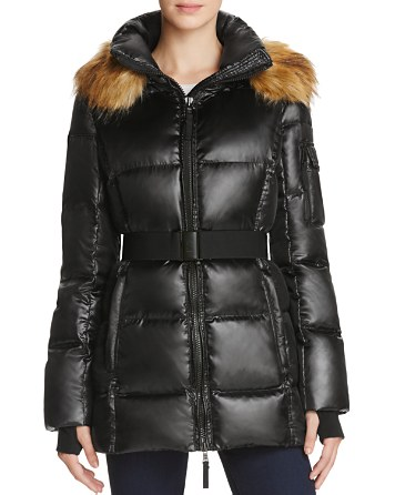 $AQUA Nicky New Alps Puffer Jacket - 100% Exclusive - Bloomingdale's