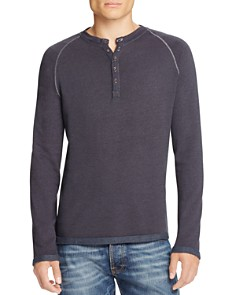 M Singer Cotton Henley - Bloomingdale's_0