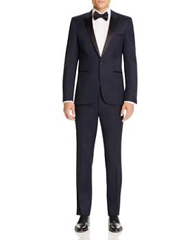 HUGO - HUGO Aylor Herys Slim Fit Tuxedo, BOSS Marlyn Regular Fit Dress Shirt & More