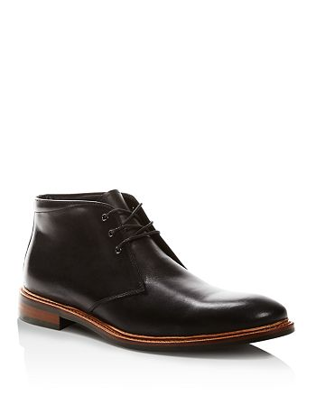 Gordon Rush - Nathanson Chukka Boots