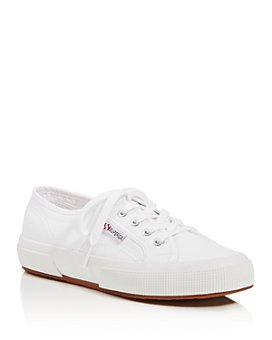 Superga - Women's Classic Low-Top Sneakers