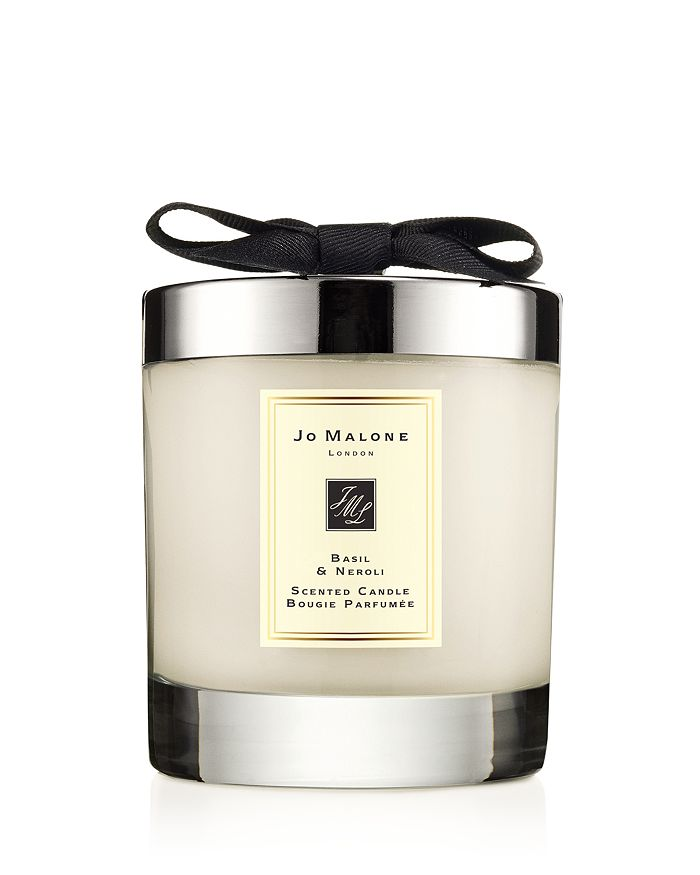 Jo Malone London - Basil & Neroli Scented Candle