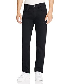 J Brand - Kane Straight Fit Jeans in Trivor