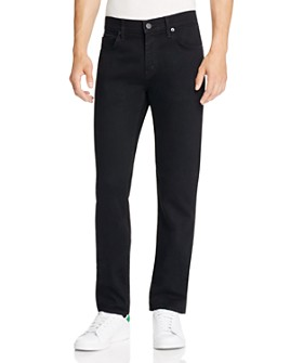 J Brand - Kane Slim Straight Fit Jeans in Trivor