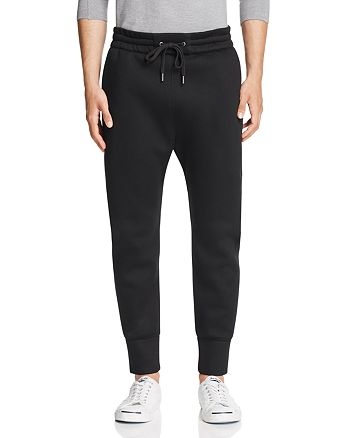 Helmut Lang - Sponge Fleece Track Pants