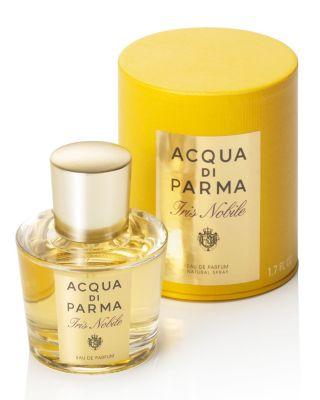 Iris Nobile Eau de Parfum 3.4 oz.