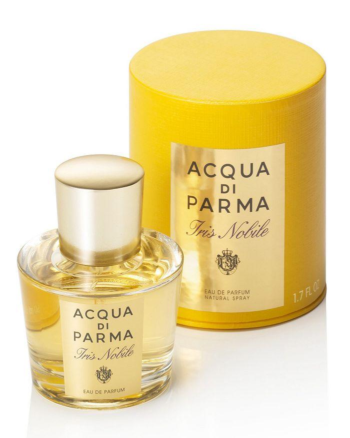 Acqua di Parma - Iris Nobile Eau de Parfum Natural Spray 1.7 oz.