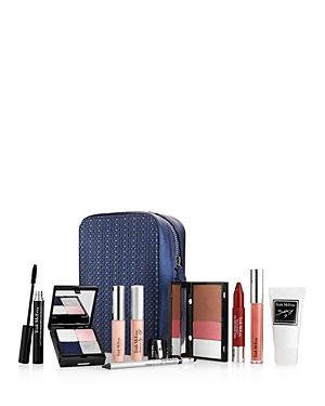 Trish McEvoy The Power of Makeup Planner Simply Chic Set