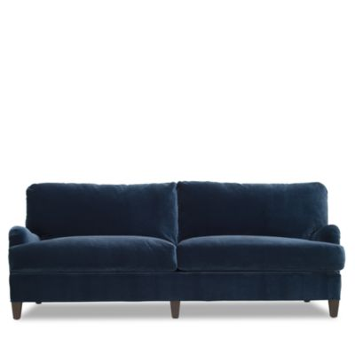 Mitchell Gold Bob Williams   Whitley Sofa