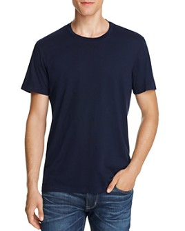Velvet by Graham & Spencer - Howard Crewneck Tee