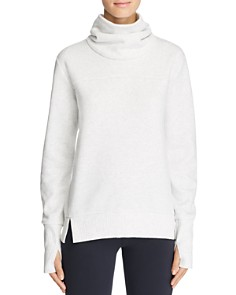 Alo Yoga - Haze Turtleneck Sweatshirt