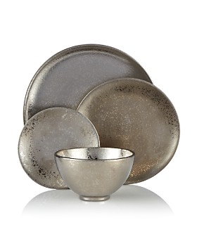 L'Objet - Alchimie Dinnerware Collection
