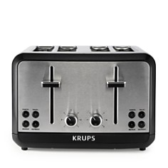 Krups - Savoy 4-Slice Toaster