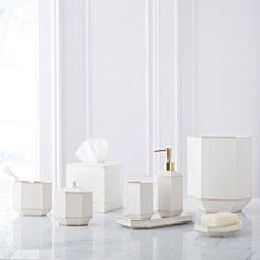 Kassatex St. Honore Bath Accessories Collection - Bloomingdale's_0