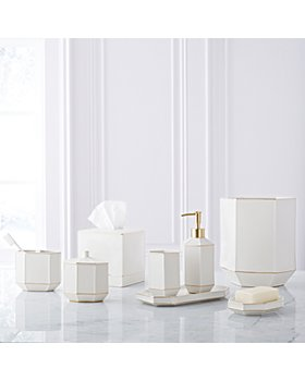 Kassatex - St. Honore Bath Accessories Collection