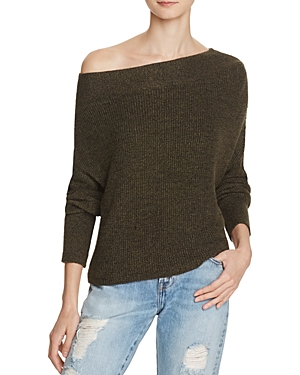 Free People Alana Slouchy Sweater
