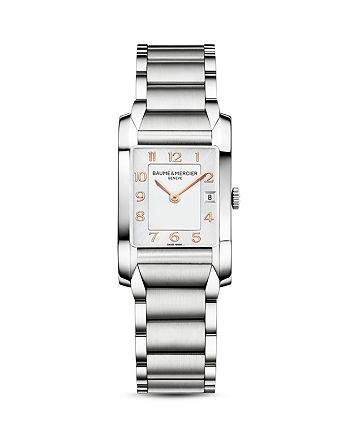 Baume & Mercier - Hampton Watch, 34.5mm
