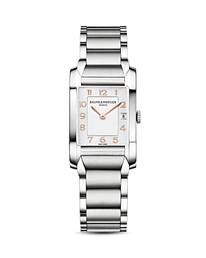Baume & Mercier Hampton Watch, 34.5mm