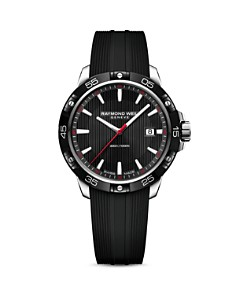 Raymond Weil Tango 300 Strap Watch, 41mm - Bloomingdale's_0