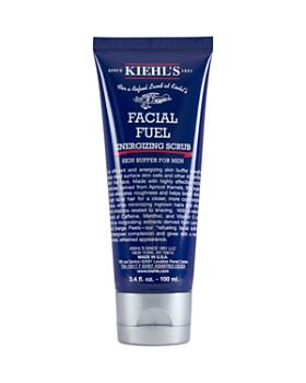 Kiehl's Since 1851 - Facial Fuel Energizing Scrub 3.4 oz.