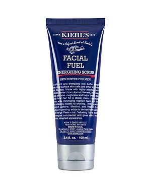 Kiehl's Since 1851 Facial Fuel Energizing Scrub 3.4 oz.