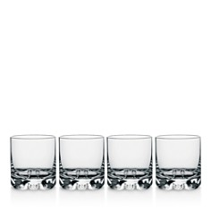 Orrefors Erik Double Old Fashioned Glass, Set of 4 - Bloomingdale's_0
