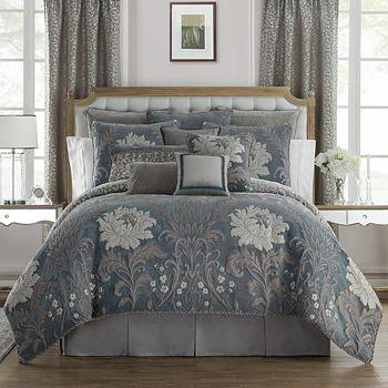 Waterford - Ansonia Comforter Set, California King