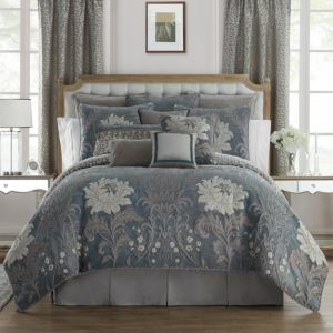 Waterford Ansonia Comforter Set, California King