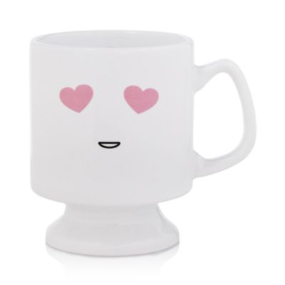 $Sparrow & Wren Emoji Mug - 100% Exclusive - Bloomingdale's