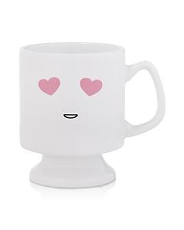 Sparrow & Wren - Emoji Mug - 100% Exclusive