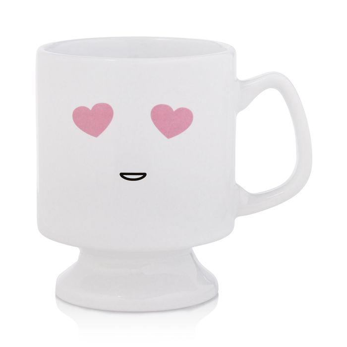 Sparrow & Wren - Emoji Mug - 100% Exclusive