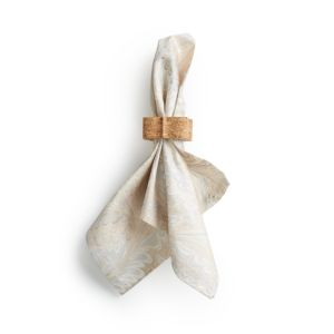 Juliska Quinta Cork Napkin Ring