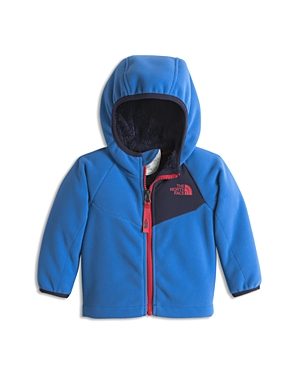 The North Face Boys Fleece Hooded Jacket  Baby