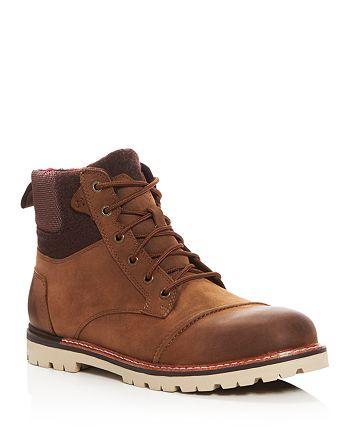 TOMS - Ashland Waterproof Boots
