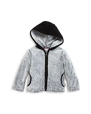 Splendid Infant Boys' Faux Fur Jacket - Sizes 0-24 Months