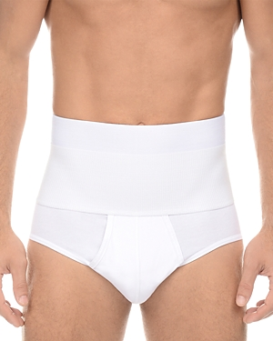 2(X)Ist Form Compression Contour Briefs