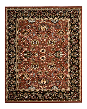 Nourison Timeless Rug - Persian/Oriental, 10' x 13'